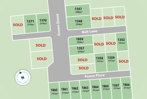 Generation Homes Subdivision Golden Sands - Stage 52B