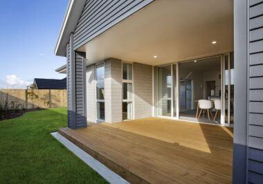 Generation Homes House Plans - Waikato - Cambridge