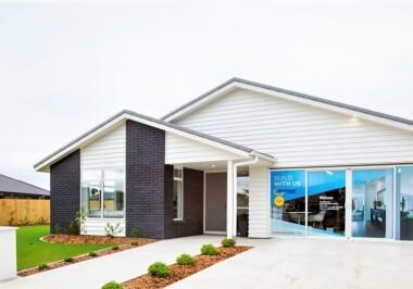 Generation Homes House Plans - Waikato - Matamata