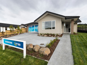 Generation Homes Plan Join us at Parkview Helensville