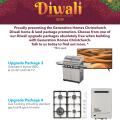 Generation Homes Christchurch House and Land Packages - DIWALI FREE UPGRADES lot 139 Branthwaite