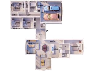 Generation Homes Package DIWALI FREE UPGRADES lot 29 Branthwaite linea