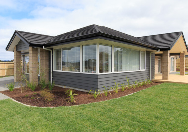 Generation Homes Auckland North House and Land Packages - Leebank Crescent - Home and Rental